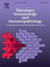 Veterinary Immunology and Immunopathology