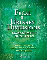 Fecal & Urinary Diversions