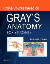 Gray's e-Modules of Anatomy