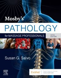 Mosby's Pathology for Massage Professionals