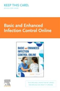 Basic and Enhanced Infection Control Online - Access Code