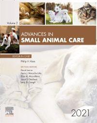 Advances in Small Animal Care, 2021