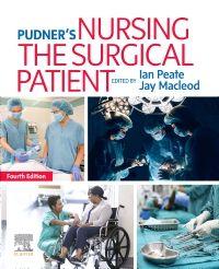 Pudner's Nursing the Surgical Patient