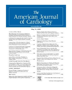 The American Journal of Cardiology®