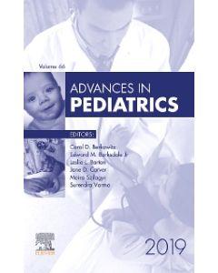 Advances in Pediatrics