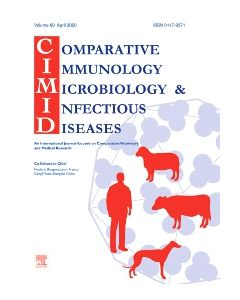 Comparative Immunology, Microbiology & Infectious Diseases