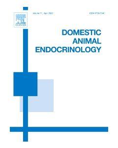 Domestic Animal Endocrinology