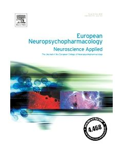 European Neuropsychopharmacology