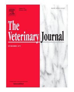 The Veterinary Journal
