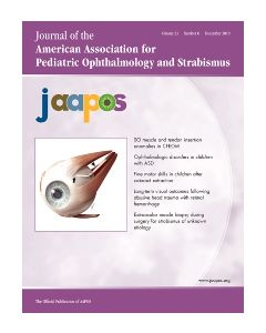 Journal of AAPOS