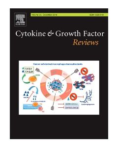 Cytokine & Growth Factor Reviews