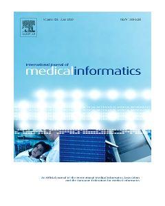 International Journal of Medical Informatics