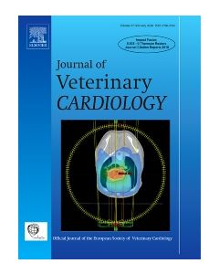 Journal of Veterinary Cardiology