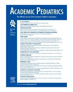 Academic Pediatrics