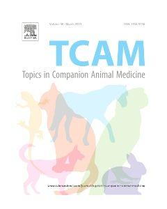 Topics in Companion Animal Medicine