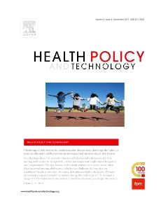 Health Policy and Technology