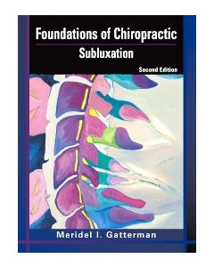 Foundations of Chiropractic