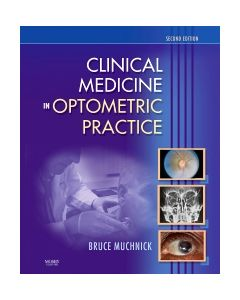 Clinical Medicine in Optometric Practice