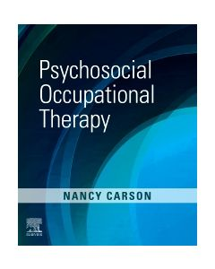 Psychosocial Occupational Therapy
