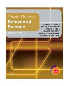 Rapid Review Behavioral Science