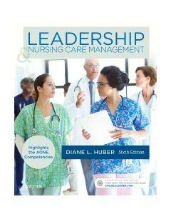 Leadership and Nursing Care Management