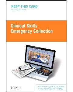 Clinical Skills: Emergency Collection (Access Card)