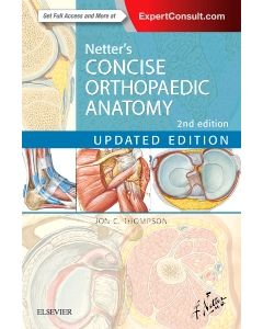 Netter's Concise Orthopaedic Anatomy  Updated Edition