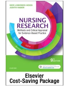 Nursing Research - Text and Study Guide Package