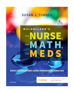 Mulholland's The Nurse  The Math  The Meds