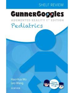 Gunner Goggles Pediatrics