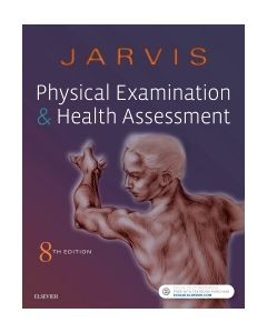 Health Assessment Online for Physical Examination and Health Assessment  Version 4 (Access Code)
