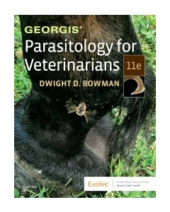 Georgis' Parasitology for Veterinarians