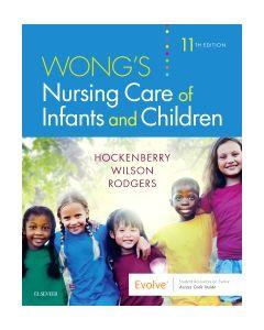 Wong's Nursing Care of Infants and Children