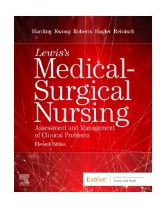 Lewis's Medical-Surgical Nursing