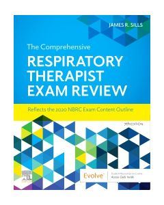 The Comprehensive Respiratory Therapist Exam Review