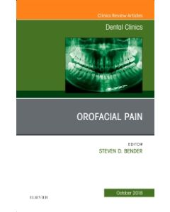 Oral Cancer  An Issue of Dental Clinics of North America