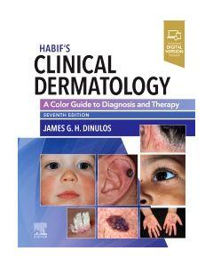 Habif's Clinical Dermatology