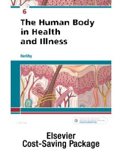 Anatomy & Physiology Online for The Human Body in Health and Illness (Access Code  and Textbook Package)
