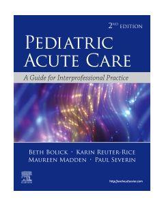 Pediatric Acute Care