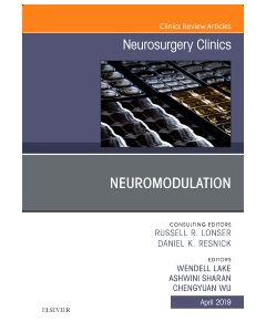 Neuromodulation  An Issue of Neurosurgery Clinics of North America