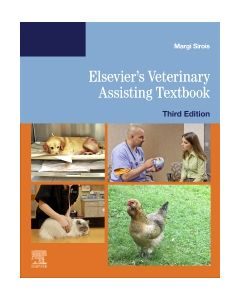 Elsevier's Veterinary Assisting Textbook