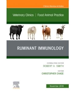 Immunology An Issue of Veterinary Clinics of North America: Food Animal Practice