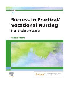 Success in Practical/Vocational Nursing