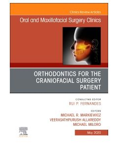 Orthodontics for Oral and Maxillofacial Surgery Patient  Part II