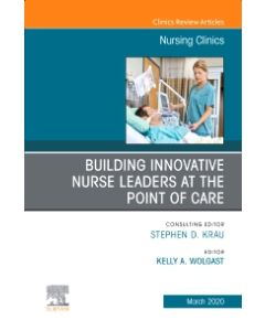 Building Innovative Nurse Leaders at the Point of Care An Issue of Nursing Clinics
