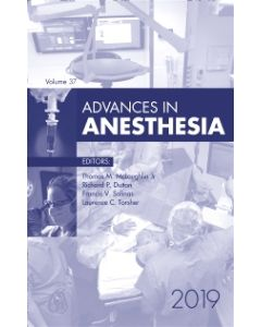Advances in Anesthesia  2019