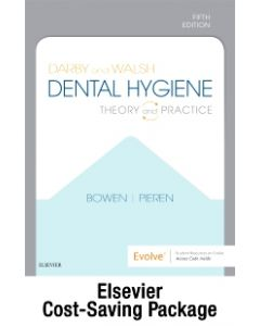 Darby and Walsh Dental Hygiene - Text and Student Workbook package