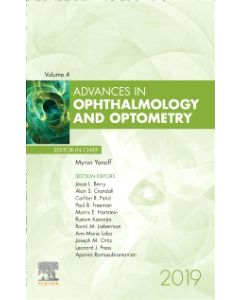 Advances in Ophthalmology and Optometry  2019