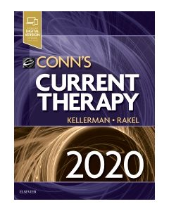 Conn's Current Therapy 2020 - INK