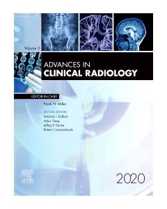 Advances in Clinical Radiology